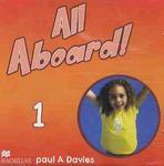 ALL ABOARD. 1(CD 1장)
