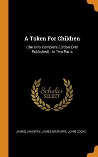 A Token For Children
