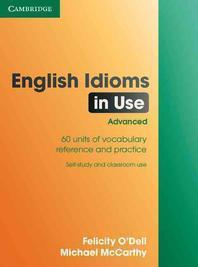 English Idioms in Use : Advanced