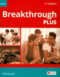 Breakthrough Plus Intro(Workbook)