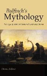 Bulfinch's Mythology, Large-Print Edition