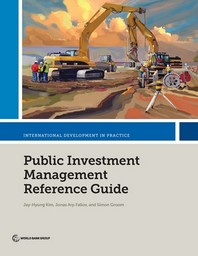 Public Investment Management Reference Guide
