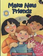 Make New Friends [With CD]