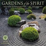 Gardens of the Spirit 2020 Wall Calendar