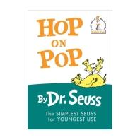 닥터수스 Dr.Seuss Hop on Pop