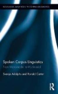 Spoken Corpus Linguistics