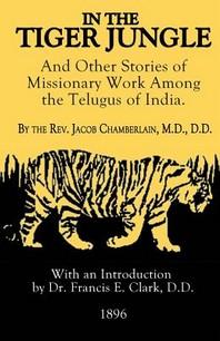 In the Tiger Jungle