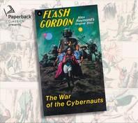 The War of the Cybernauts, Volume 6