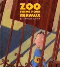 Zoo Ferme Pour Travaux