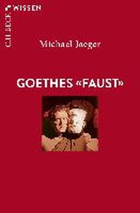 Goethes 'Faust'