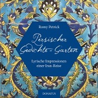 Persischer Gedichte-Garten