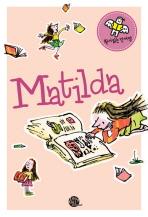 마틸다(Matilda)