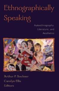 Ethnographically Speaking