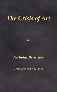 The Crisis of Art