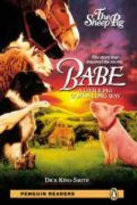 Babe: The Sheep Pig (with CD)