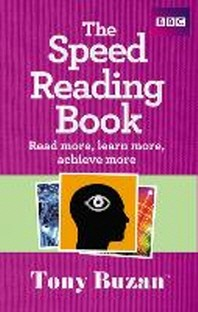 The Speed Reading Book