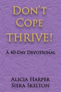 Don't Cope THRIVE!
