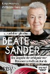 Beate Sander ... und dann gib alles!