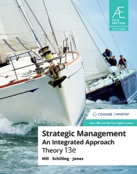 Strategic Management Theory (Asia edition)