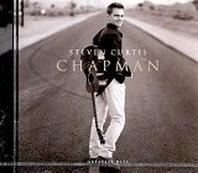 GREATEST HITS:STEVEN CURTIS CHAPMAN(CD)