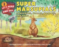 Super Marsupials