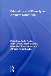 Education and Poverty in Affluent Countries