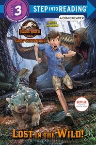 Lost in the Wild! (Jurassic World