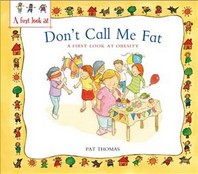 Obesity: Don't Call Me Fat