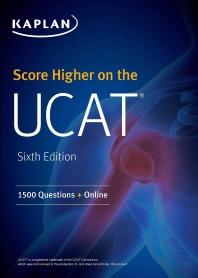 Score Higher on the UCAT