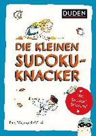 Duden Minis (Band 30) - Die kleinen Sudokuknacker / EB