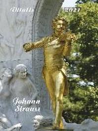 Strauss Johann 2021