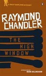 The High Window. Raymond Chandler