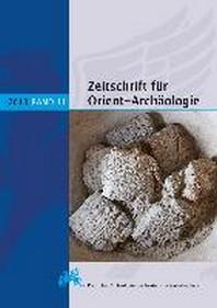 Zeitschrift Fur Orient-Archaologie