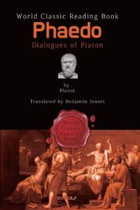 파이돈 (Phaedo) : 플라톤 대화편 (영문판)