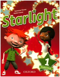 Starlight. 1: Student Book