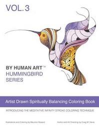 By Human Art Vol. 3