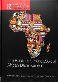 The Routledge Handbook of African Development