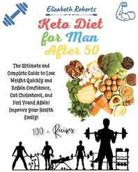 Keto Diet for Men After 50