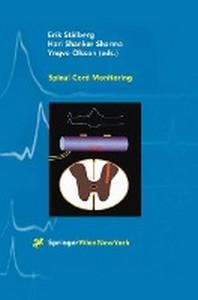 Spinal Cord Monitoring