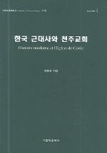 한국 근대사와 천주교회