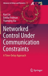 Networked Control Under Communication Constraints