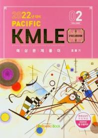 Pacific KMLE 예상문제풀이 Vol.2(2022): 호흡기