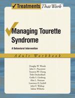 Managing Tourette Syndrome Adult Workbook