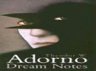 Dream Notes