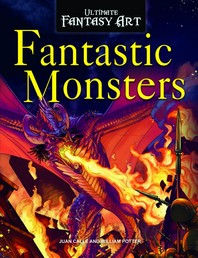 Fantastic Monsters