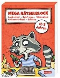 Mega Raetselblock