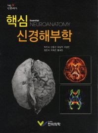 신경해부학(핵심)