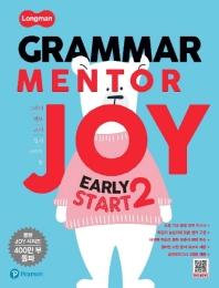 Longman Grammar Mentor Joy Early Start. 2