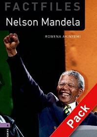 Nelson Mandela (CD2장포함)