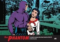 The Phantom the Complete Dailies Volume 21
